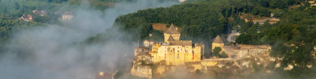 Château de Castelnaud - Vallée de la Dordogne