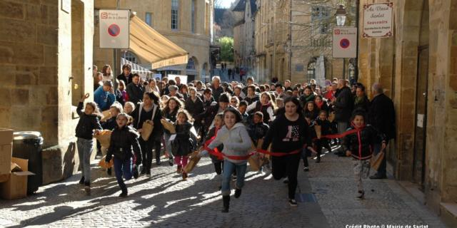 Chasse Aux Oeufs Sarlat