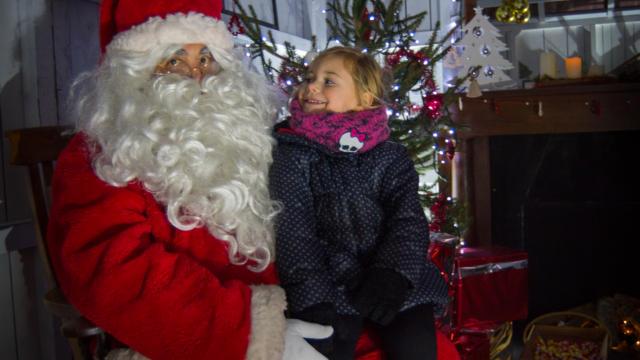 Marché de Noël de Sarlat