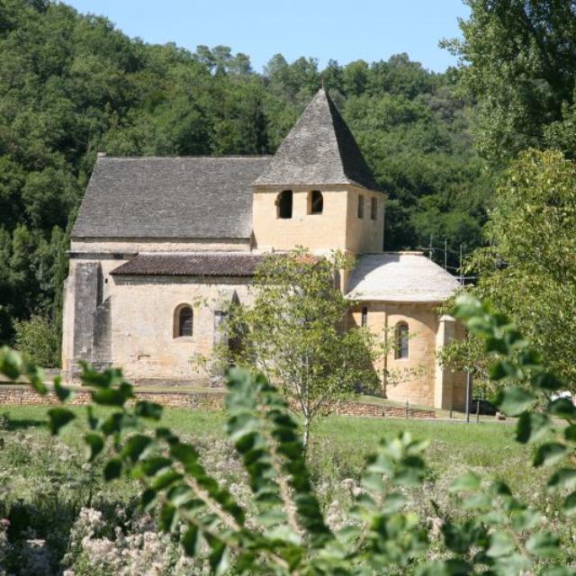 Eglise Carsac