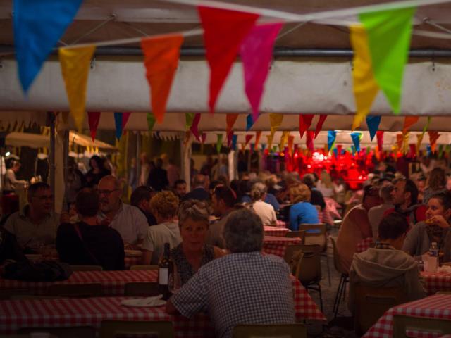 Fête du Goût et de la Gastronomie à Sarlat