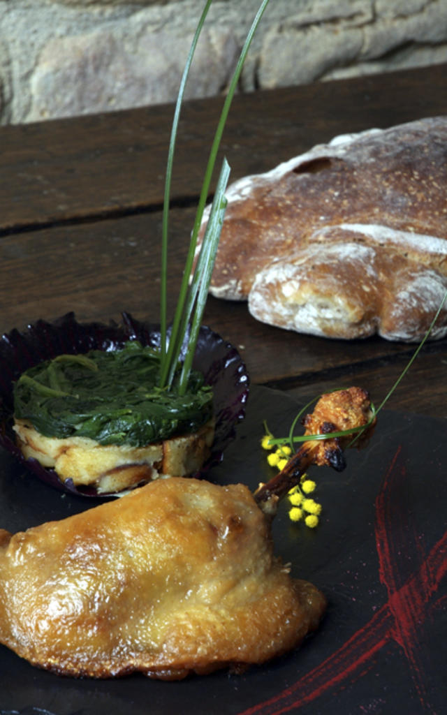 La Cuisine Du Canard3