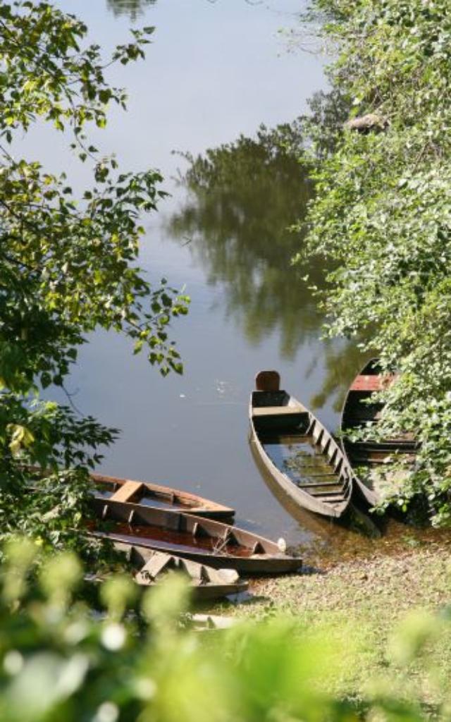La Riviere Dordogne