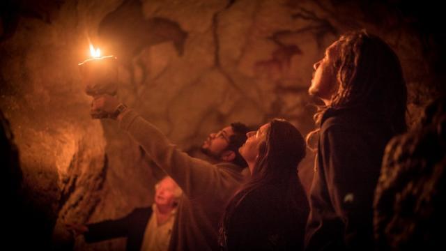 Lascaux 2 - Grotte préhistorique Périgord