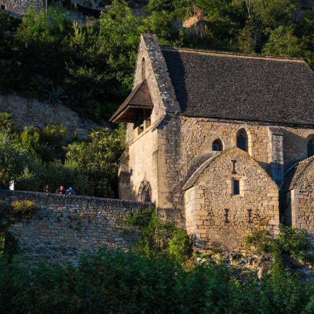 Eglise de La Roque Gageac
