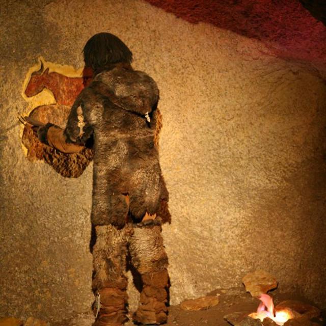 La préhistoire en Périgord