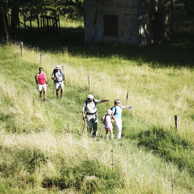 Randonnée à Sarlat et en Périgord