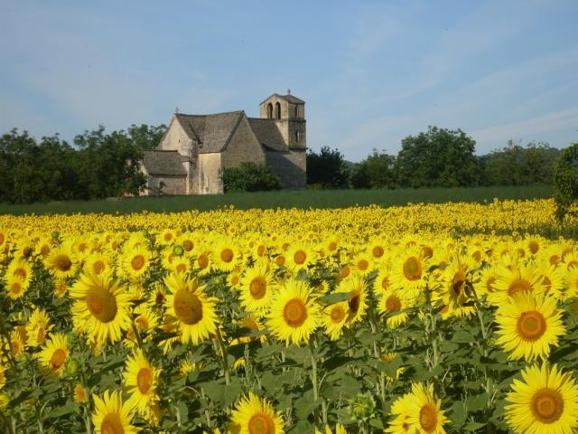 Eglise de Vézac