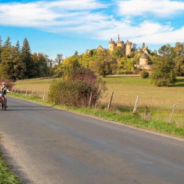 Chateau Saint Vincent Le Paluel