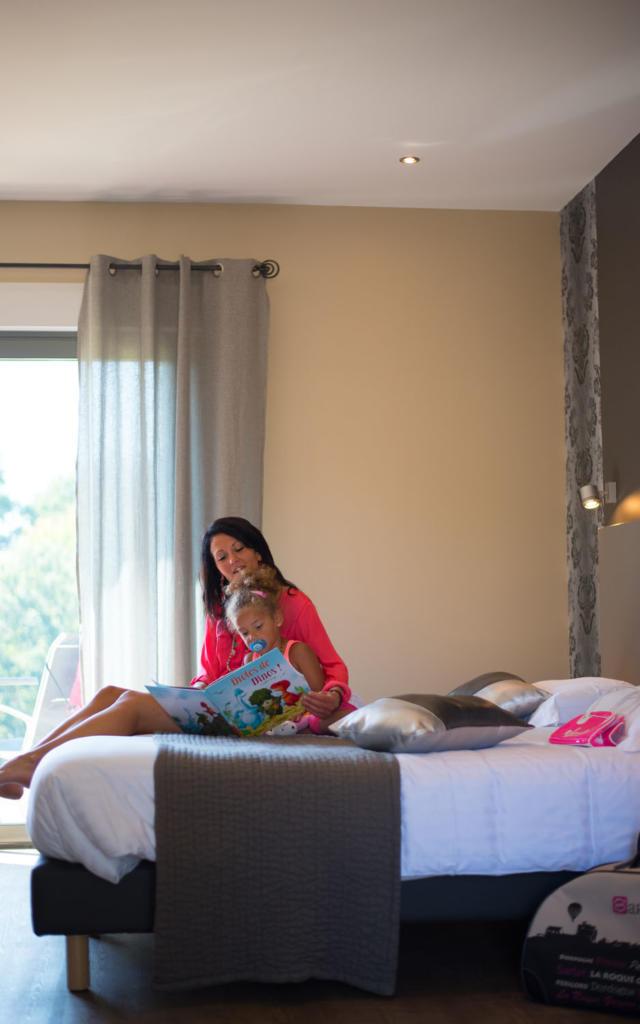 Hotel Dan Courtice (6)