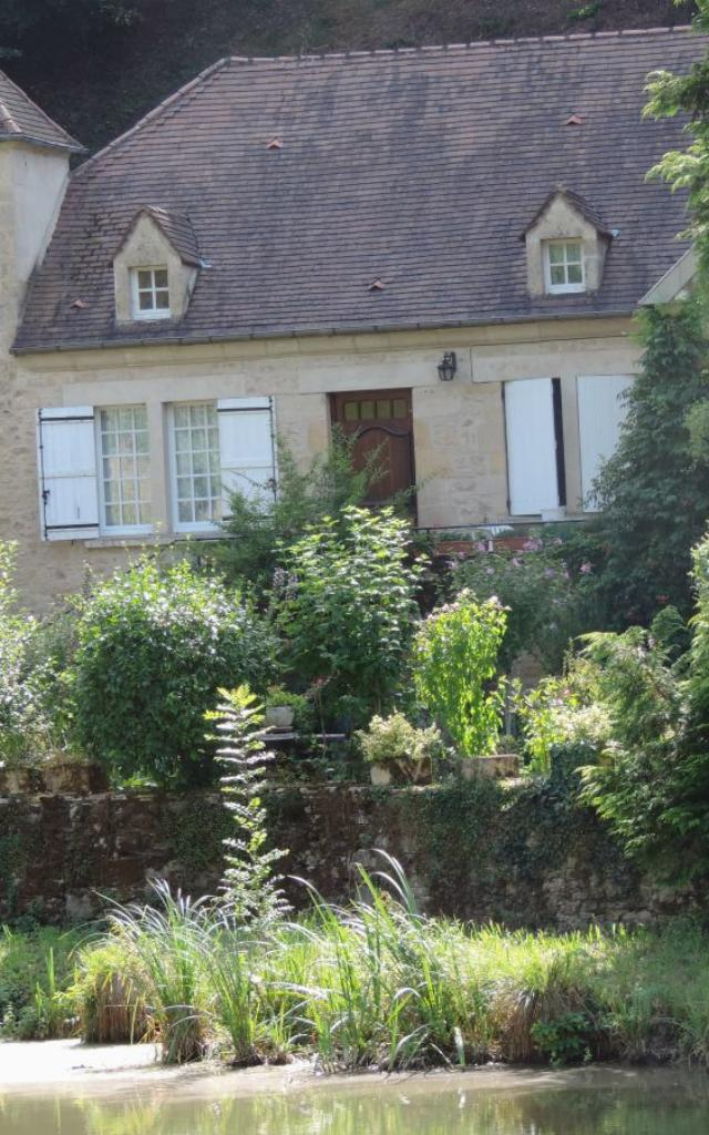 Moulin De Lascombe Sainte Mondane