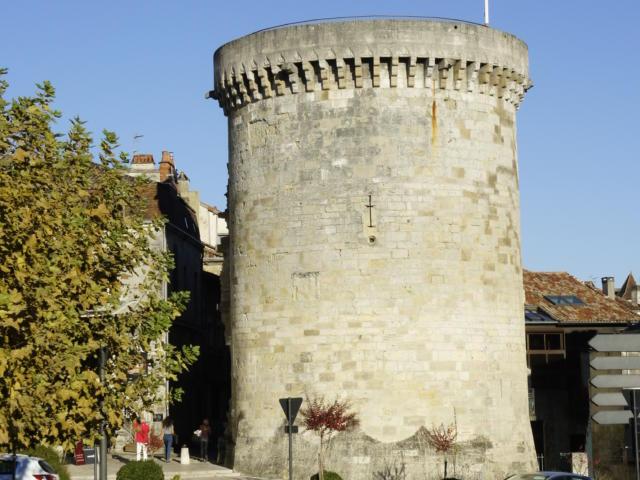 Perigueux - Tour Mataguerre
