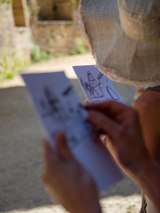 Votre carnet de voyage à Sarlat