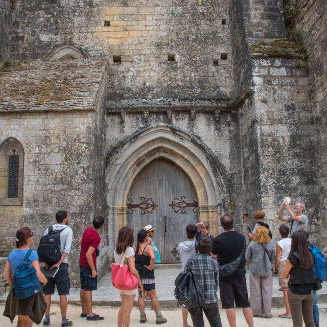 Eglise de Beynac