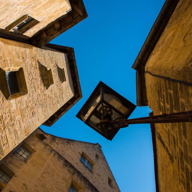 Visite privée de la ville de Sarlat