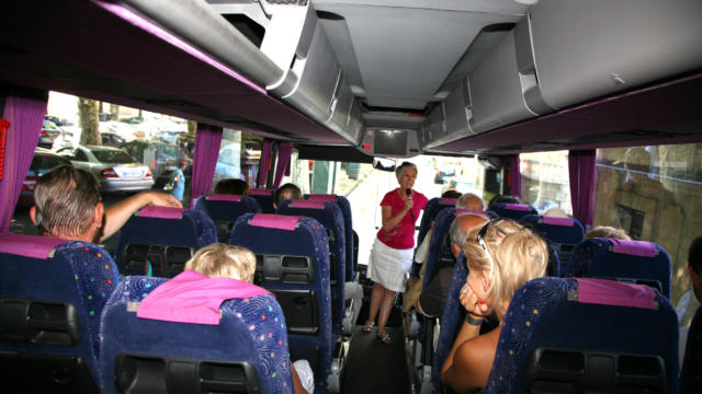 Se Déplacer En Bus