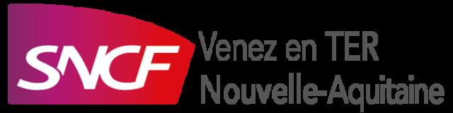 Ter Nouvelle Aquitaine logo