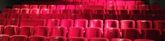 Cinema Rex Sarlat
