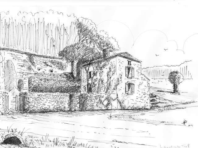 Moulin Du Trel