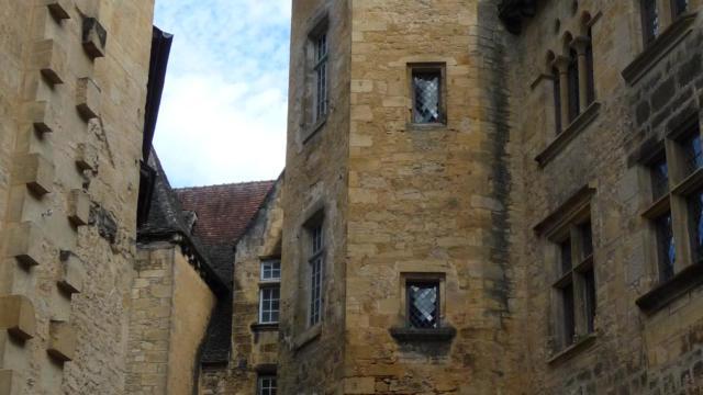Manoir de Gisson