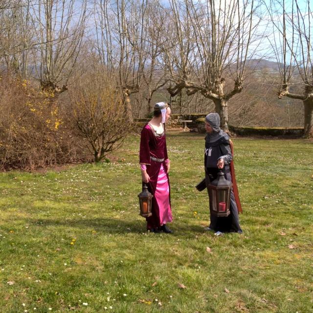 Journée de cohésion en Périgord