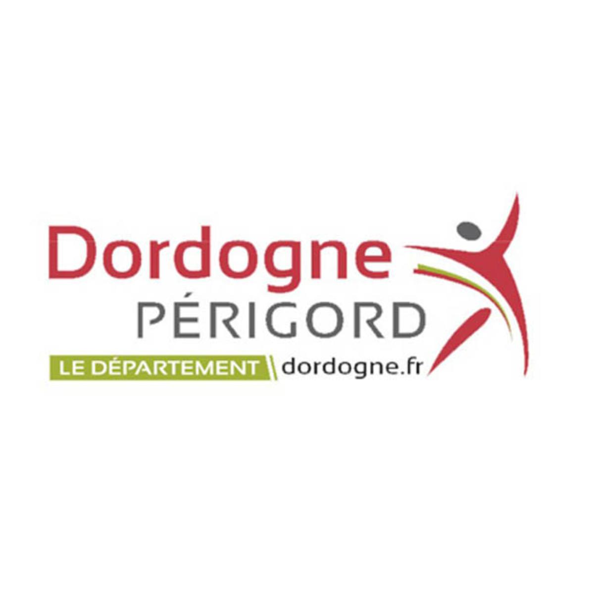 Departement Dordogne Logo