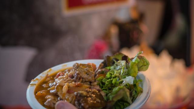 Fete Du Gout Et De La Gastronomie Dan Courtice (24)