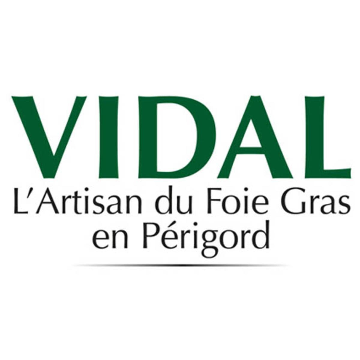 Vidal Foie Gras