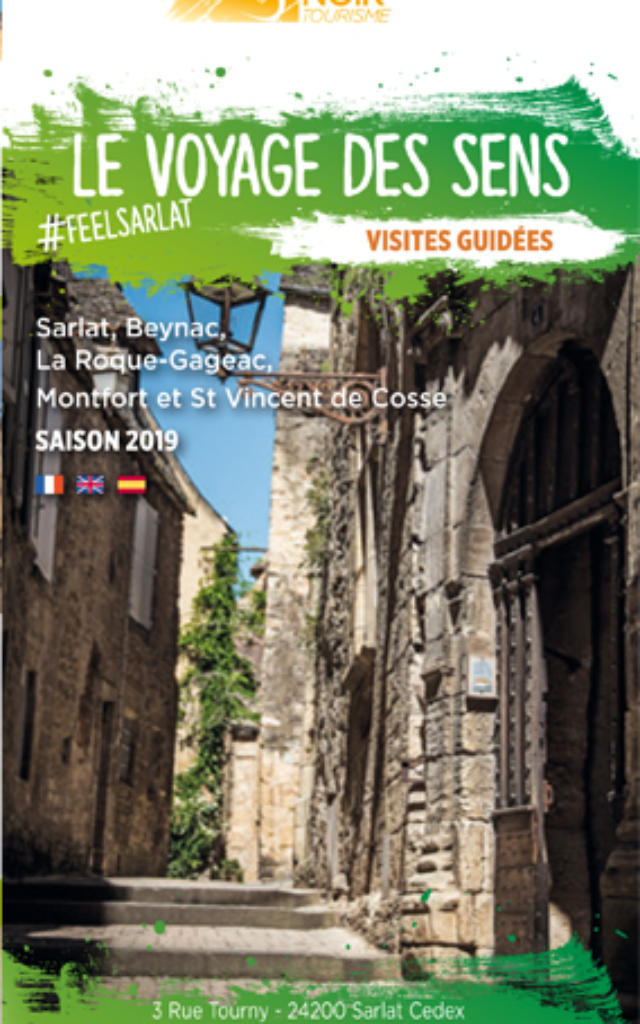 Visites Guidees