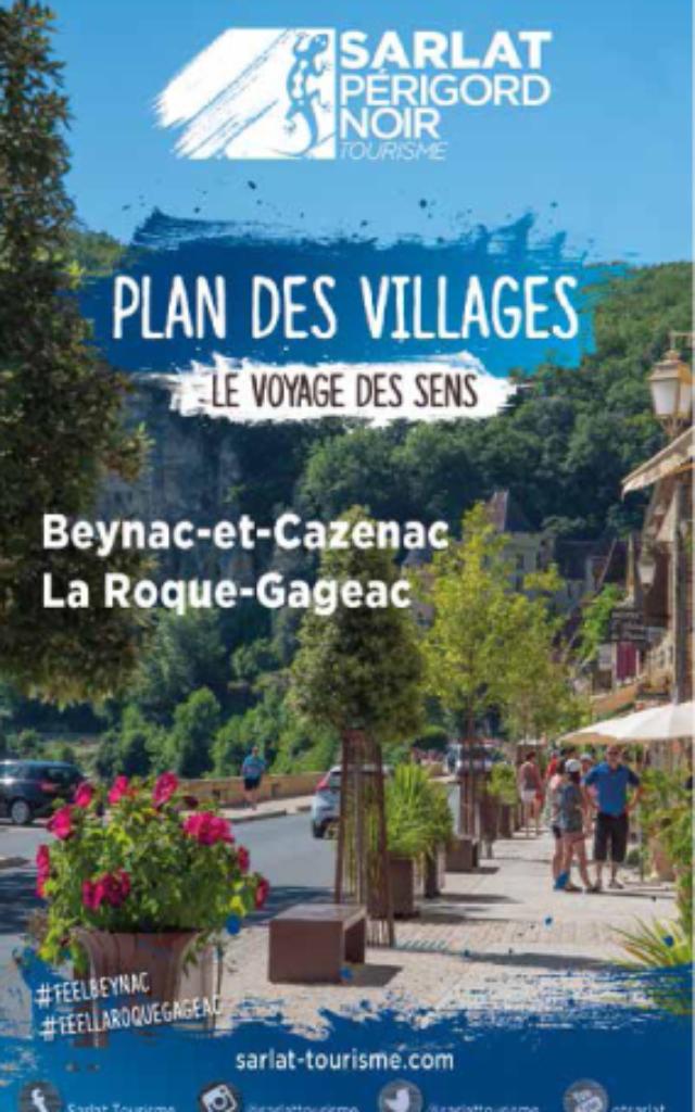 Couv Plan Beynac Lrg
