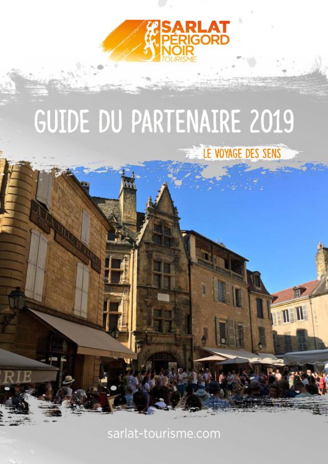Guide Du Partenaire 2019 Page 1