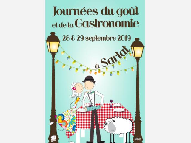 Journees Du Gout Et De La Gastronomie 2019