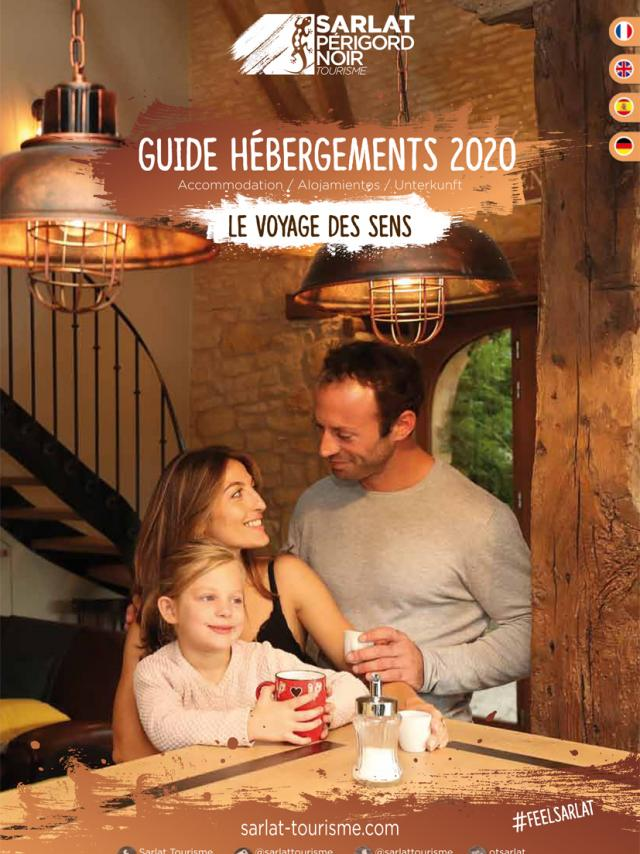 Guide Hebergement 2020