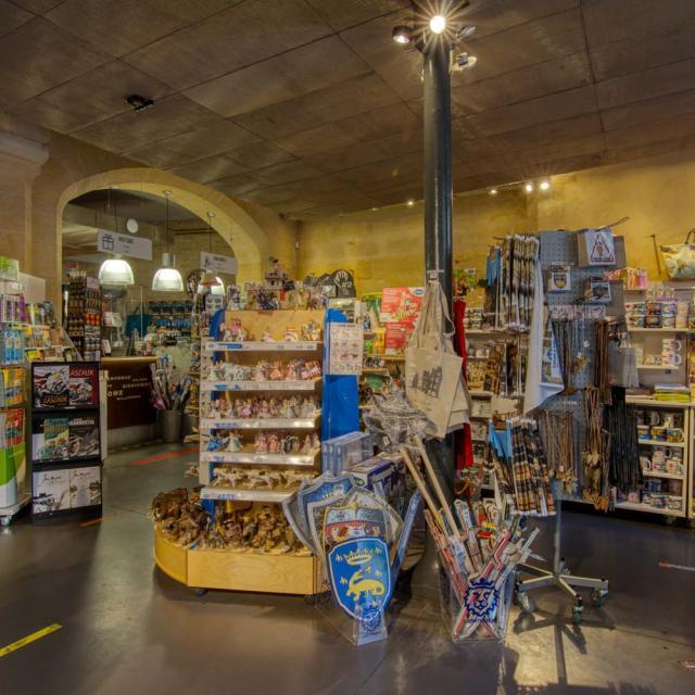 Boutique Office de Tourisme Sarlat Périgord Noir